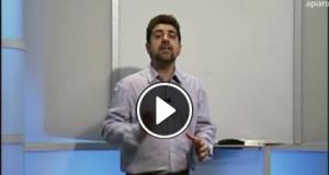 تدریس تکنیکی دین و زندگی استاد احمدی