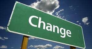 آیا من بر تغییر مسلط می شوم یا تغییر بر من مسلط می شود؟
